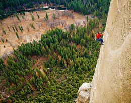The Dawn Wall. Opowieść o determinacji i niewiarygodnym wyczynie sportowym