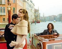 Casino Royale, Turysta, Casanova... Wenecja to prawdziwa stolica kina!