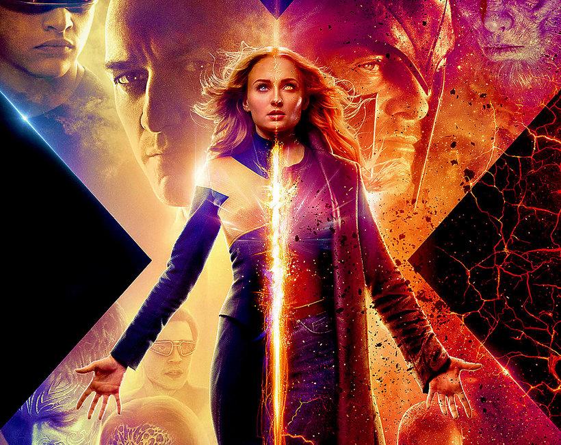 Film X-Man: Mroczna Phoenix