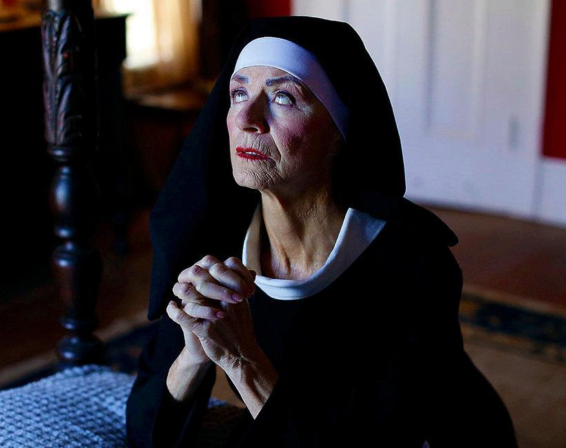 Film Zakon świętej Agaty