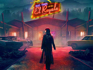 Film Źle się dzieje w El Royale