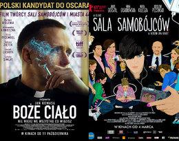 Boże Ciało nominowane do Oscara 2020. Oto inne filmy Jana Komasy, które musisz znać!