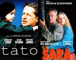 """Sara"", ""Kroll"", ""Komedia małżeńska"" i inne kultowe polskie filmy lat 90.!"