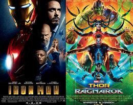 Od najgorszego po najlepszy. Subiektywny ranking filmów kinowego Uniwersum Marvela!