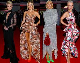 Kożuchowska, Doda, a może… Herbuś? Zobacz gwiazdy na imprezie Flesz Fashion Night!