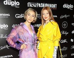 Flesz Fashion Night: Ada Fijał, Ranita Sobańska
