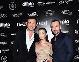Flesz Fashion Night: Julia Wieniawa, Paprocki & Brzozowski