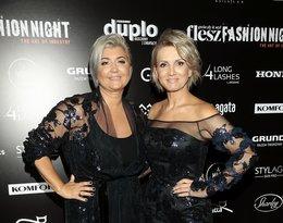 Flesz Fashion Night: LIDIA KALITA, MARTA KULIGOWSKA