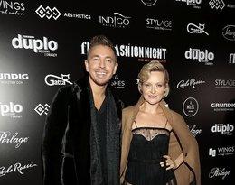 Flesz Fashion Night: Marieta Żukowska i Łukasz Jemioł