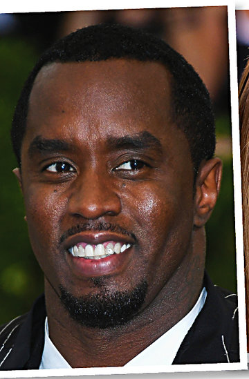 Forbes: P.Diddy, Beyonce, J.K. Rowling, Howard Stern
