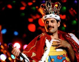 """Freddie Mercury jakiego nie znaliśmy: """"Był zbyt słaby, by stać. Czuł, że nadchodzi śmierć"""""""