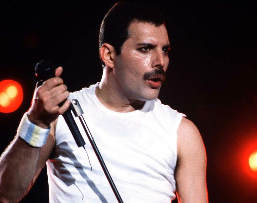 Freddie Mercury, relacja z mamą