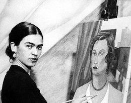 Frida Kahlo, 1931 rok