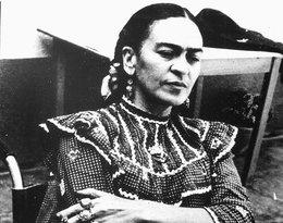 Frida Kahlo, 1954 rok