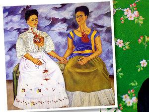 Frida Kahlo, wystawa w Poznaniu