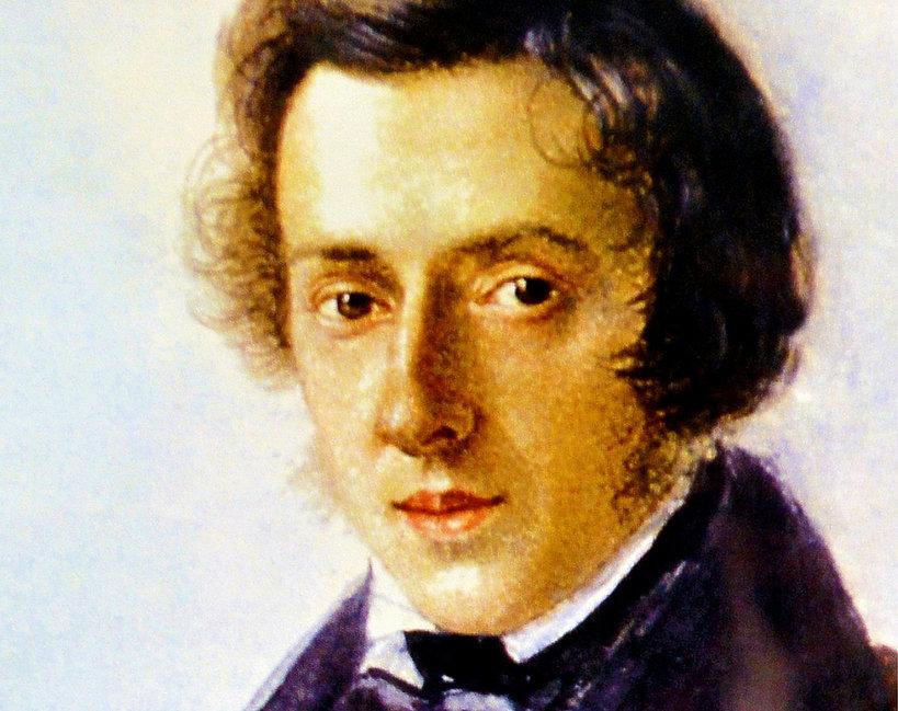 Szwajcarski dziennikarz wysnuwa mocną tezę: Fryderyk Chopin był gejem. Jak  ją udowodnił? | Viva.pl