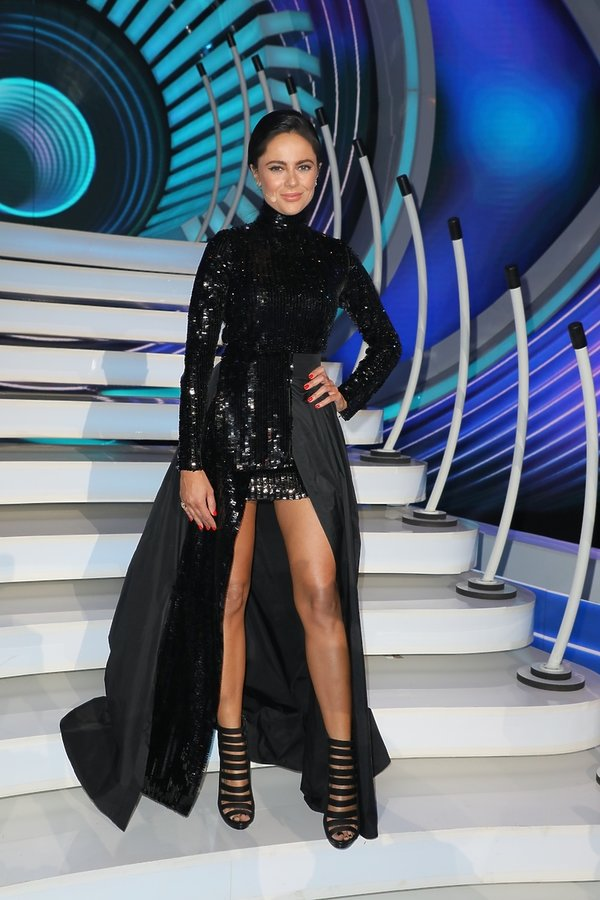 Gabi Drzewiecka, Big Brother
