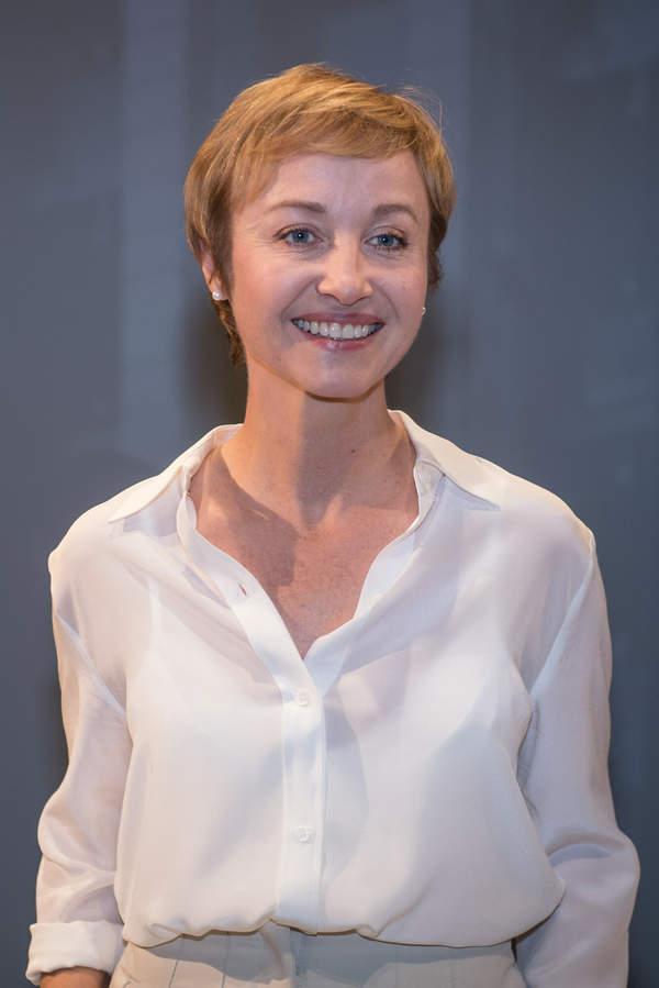 Gabriela Muskała wiek, role