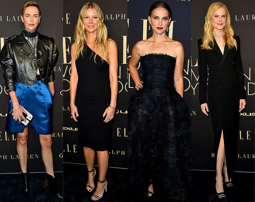 gala Elle Women 2019