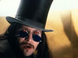 Gary Oldman i Winona Ryder w filmie Dracula
