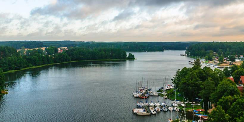 Gdzie wybrac sie na upalny weekend w Polsce?