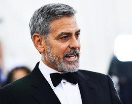 George Clooney miał poważny wypadek we Włoszech!