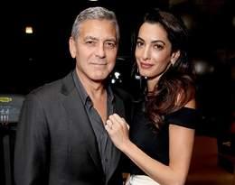 Historia miłości Amal i George'a Clooneyów to gotowy scenariusz na romantyczny film...