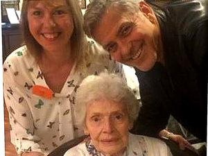 George Clooney i Beyonce niespodzianki dla fanów