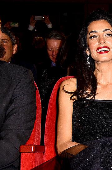 George i Amal Clooney, viva.pl