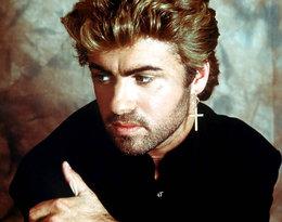 George Michael zmagał się z narkotykami, alkoholizmem i problemami zdrowotnymi...