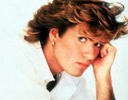 Tak go zapamiętaliśmy! Przypominamy zdjęcia z młodości George'a Michaela