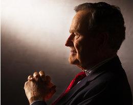 Nie żyje George H. W. Bush, były prezydent USA