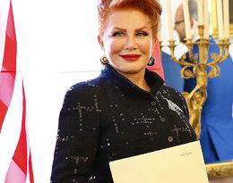 Wpadka czy celowy zabieg? Buty nowej ambasador USA w Polsce hitem Internetu!