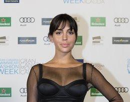 Georgina Rodriguez, partnerka Cristiano Ronaldo