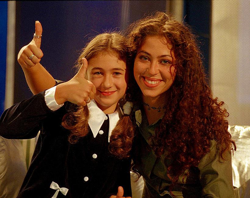 Georgina Tarasiuk, Natalia Kukulska, 1999