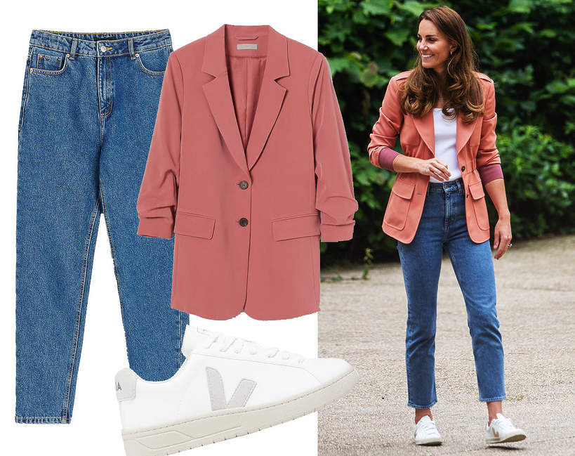 Get the look, Kate Middleton