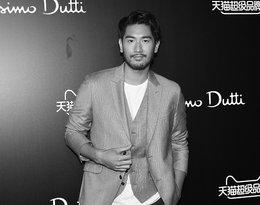 Godfrey Gao nie żyje. Znany aktor i model miał jedynie 35 lat