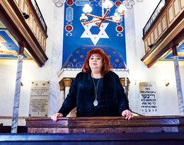 Autobiografia żydowskiejartystki, która za życia stała się legendą...