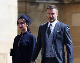 Goście na ślubie księcia Harry'ego i Meghan Markle: David i Victoria Bechamowie