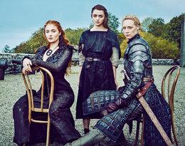 Główne bohaterki z Gry o Tron przodują w rankingach imion dla dziewczynek!
