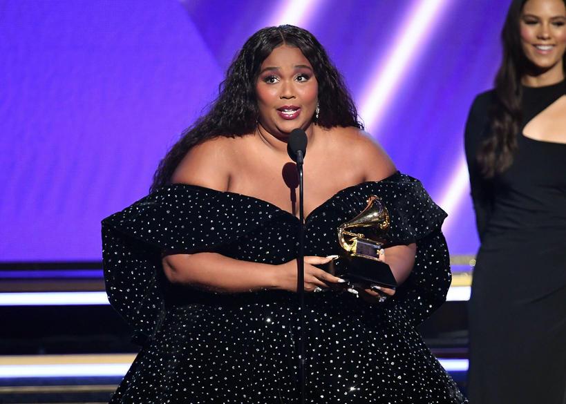 Grammy 2020, Lizzo