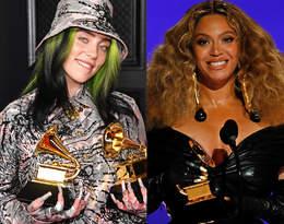 Nagrody Grammy 2021 rozdane! Beyoncé, Billie Eilish i Dua Lipa na liście laureatów