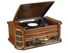 Gramofon, Hyundai RTCC513RIP Coffe, 599 zł