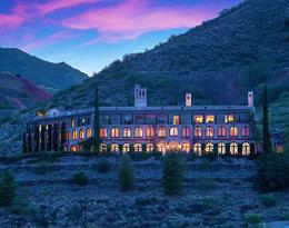 Możesz zamieszkać w rezydencji identycznej jak ta z filmu Grand Budapest Hotel!