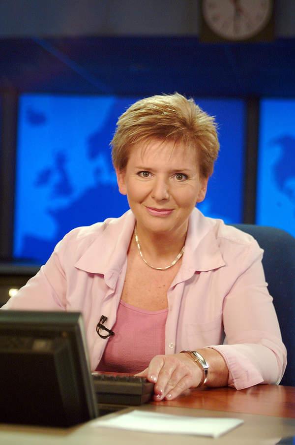 Grażyna Bukowska, 2003 rok