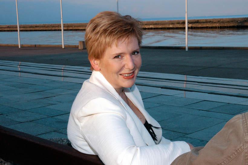 Grażyna Bukowska, 2004 rok