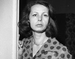 Grażyna Staniszewska nie żyje. Aktorka znana z roli Danusi w Krzyżakachmiała 81 lat