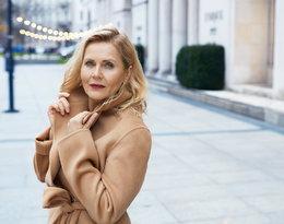 Grażyna Szapołowska, Uroda Życia, luty 2018