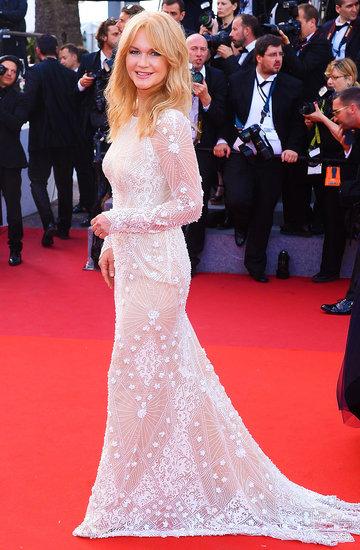 Grażyna Torbicka, Cannes 2017