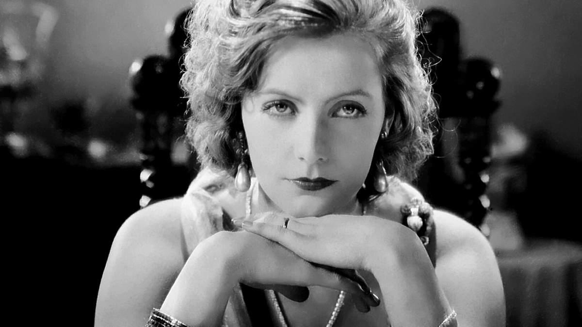 Greta Garbo, życiorys, kariera, miłość